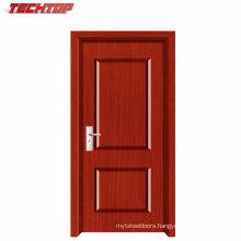 Tpw-078 New Entry Half Glass Wooden Door for Bathroom