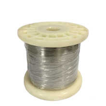high quality invar wire (4J50   4J33  4J36  4J40  4J46 4J52  4J78 4J80  ) FeNi alloy wire for precise electronic industry