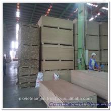 Niedrige Preis Möbel Sperrholz / Günstige Möbel Sperrholz zum Verkauf / 1220x2440 okoume Sperrholz für Möbel