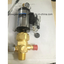 68L China Oxygen Gas Cylinder