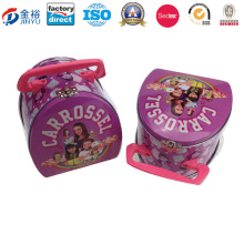 Superior Quality Customized Clear Plastic Blister Cake Container