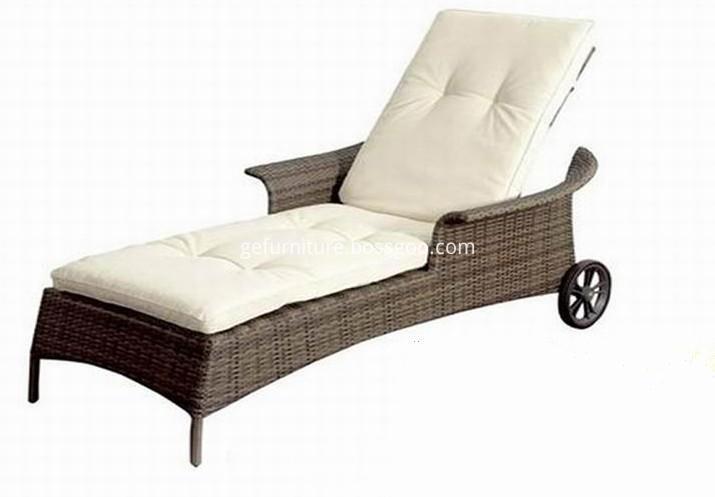 Sun Lounger Furniture