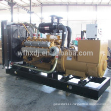 CE 10-1250KVA Generator power plant