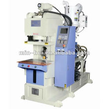 55t c-type injection moulding machine for pvc plug,connector