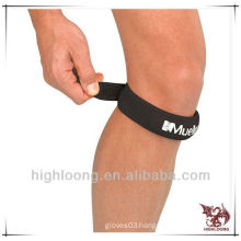 Highloong Neoprene Adjustable Knee Strap Band Brace for wholesale or Retail