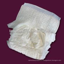 protection et tampon de nettoyage pour les personnes âgées
