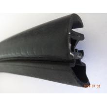 Резиновые уплотнительные ленты для автомобильных дверей