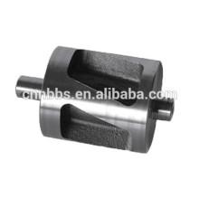 Литье из легированной стали, цех литейного и механического цеха литья по выплавляемым моделям