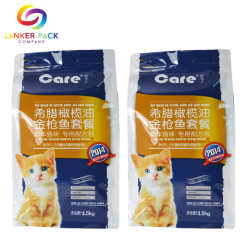 Quality+Custom+Flat+Bottom+Pet+Food+Packaging+Manufacturers
