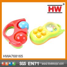 Venta caliente 2pcs bebé juguetes baratos