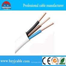 Cables y cables eléctricos Cable plano de tierra