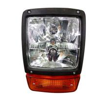 Lámpara de cabeza JCB 3CX 4CX parts 700/50055