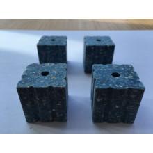 Радицид / крысиный яд brodifacoum 0,005% восковые блоки