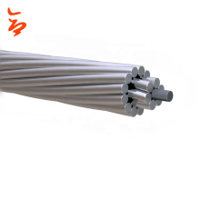 ACSR bare conductor 1/0awg sizes