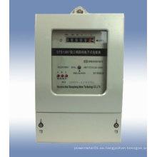 2012 nuevo medidor de energía