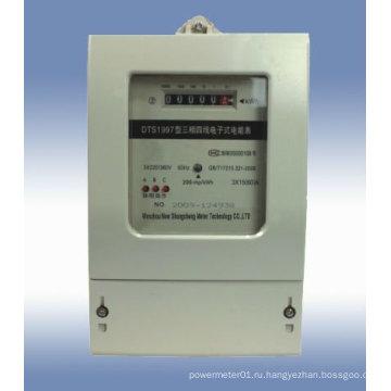 2012 новый счетчик энергии