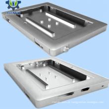 parte cnc de alumínio de alta qualidade