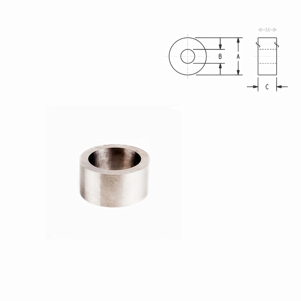 Ring Alnico Motors Magnet