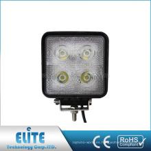Las luces del trabajo de la construcción de la carretera del alto brillo de la más alta calidad al por mayor