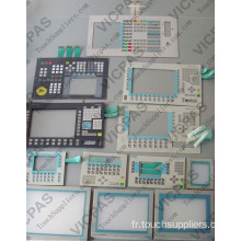 6AV3530-1RR10 Membrane keyboard for OP30/B