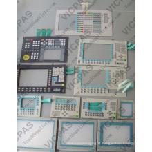 NEW! KUKA KR C4 compact membrane switch