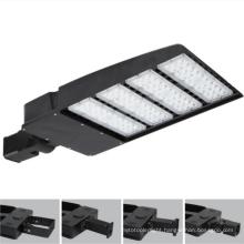 LED shoebox street light