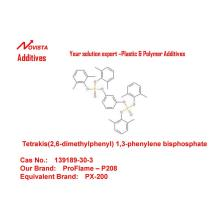 Tetrakis (2,6-dimethylphenyl) 1,3-phenylenbisphosphat PX-200 139189-30-3