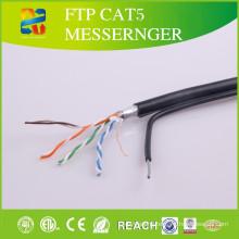 100m Pass Fluke Test Network LAN Cable Cat5e