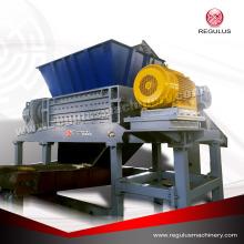 Triturador de plástico / Máquina de trituração de plástico / Grinder de plástico