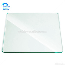 High Quality Doors Coated 12mm Tempered Safety Glass Decorative Curved Toughened Glass