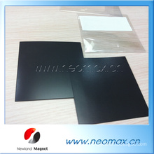 thin magnetic sheet