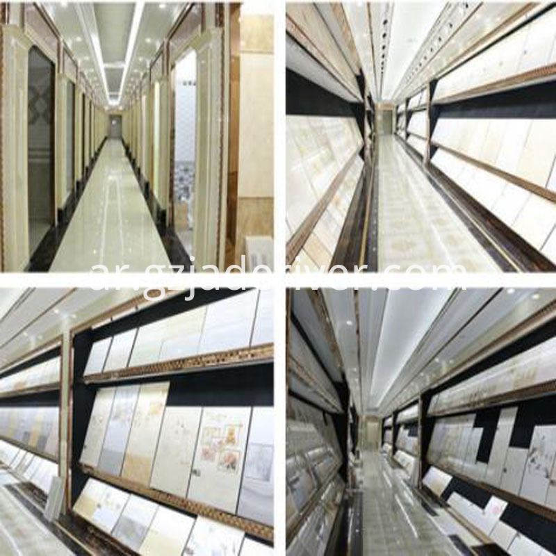 High Quality Marble Ceramic Tile