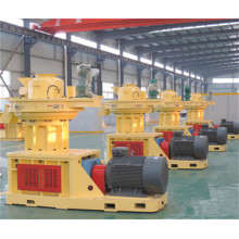 Wood Pellets Machinery Zlg920 for Sale by Hmbt