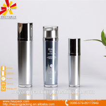 30ml 130ml airless empty toner bottle