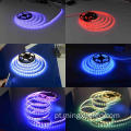 30 pixels visível IP68 impermeável 5050 rgb led strip light