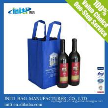 China promotional fashion custom water bottle carry bag