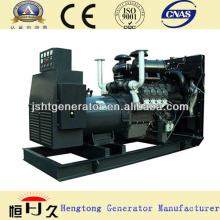80квт Дойц TD226B-4D дизельный генератор комплект