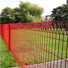 Excellent after sales service BRC fence