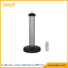 38W UV Disinfect Light Ultraviolet Germicidal Lamp Portable Ozone UV-C Sanitizer
