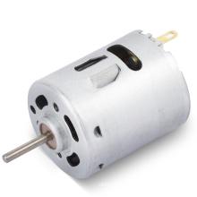 Alta calidad y bajo precio Mini 12V DC Motor de coche eléctrico