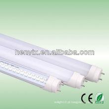 High Lumens 40w 8 pés tubo led