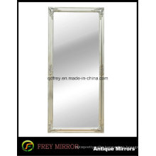 Top Selling Hand Carved Wooden Mirrow Frame for Decoration