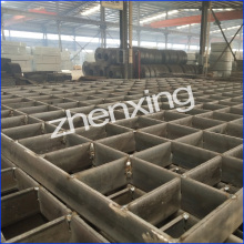 Ketebalan Grating Heavy Duty Steel