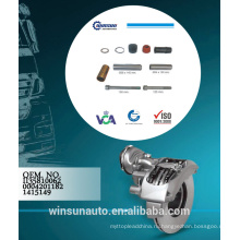Кнорр штифт суппорта ремкомплект II35810062/0004201182/1415149 для грузовик запасные части