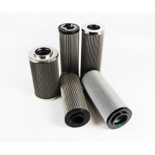 Industrial Mechanical Filtration Equipment & Components Media Oil Press Filters Pleated Filter Cartridge Hydraulic Oil Filter Element