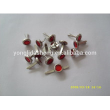 Professional manufacturing metal cotter pin with various design