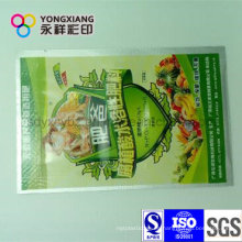 Fertilizantes Solubles en Agua Bolsa de Embalaje de Plástico