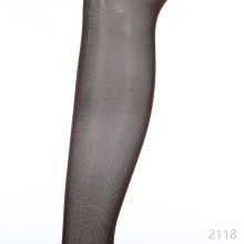 Custom 70D womens and ladies Black Nude Stretch Opaque Microfibre Invisibly Reinforce women pantyhose