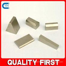 Made in China Hersteller & Fabrik $ Supplier High Quality Kundenspezifische Ndfeb Magnete in verschiedenen Formen