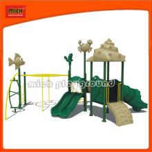 CE Детская пластиковая площадка для игровых площадок для парка развлечений